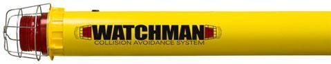 WatchMan Collision Avoidance System