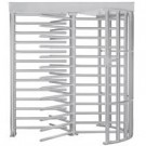 Alvarado MST47-3GL Full Height Turnstiles
